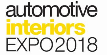 Automotive Interiors Expo 2018